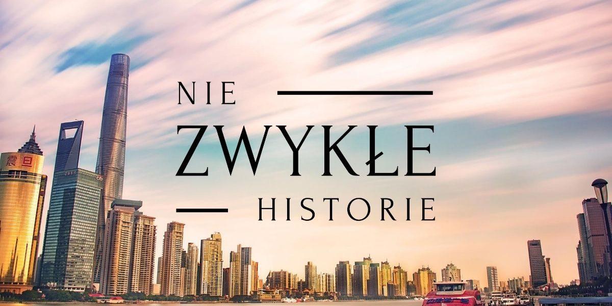 Niezwykłe historie. Karol Poznański. Zwykłe Historie.