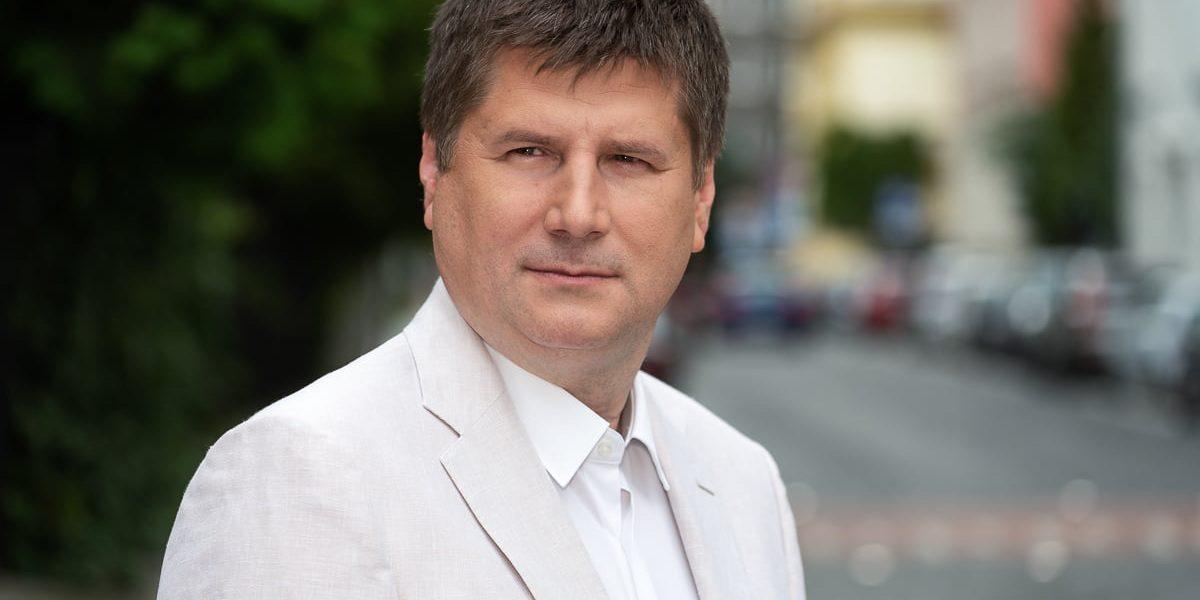 Kim jest Karol Poznański? Kto to Karol Poznański? Autor ZwykleHistorie.pl