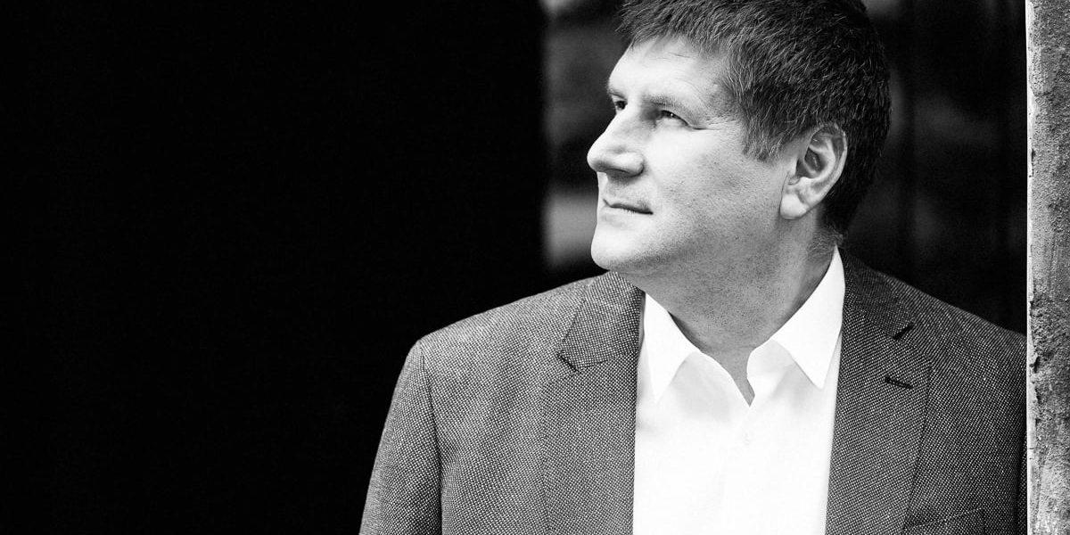 Ciekawe wywiady. Karol Poznański